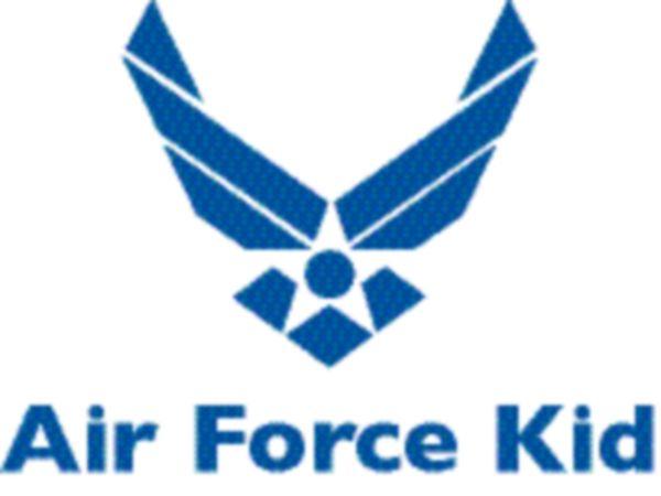 """96b8b0e6e4120 KBC09 · KBC09. YOUTH Air Force Kid Ball Cap """""""