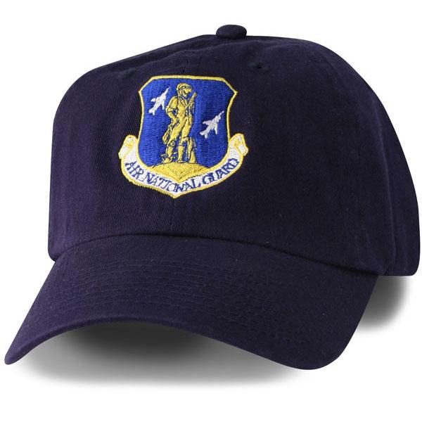 Air Force Ball Cap Air National Guard Direct Embroidered Blue Ball Cap d7230c8f9a42