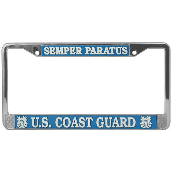 Army Mom Black Metal License Plate Frame Tag Holder